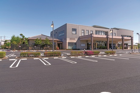 2021年秋、大泉町に新会館オープンにつき正社員、パート社員急募!!未経験者も歓迎致します!!